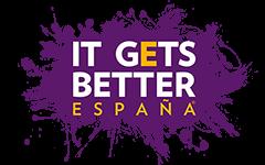 """Dos manzanas: """"It Gets Better"""", la conocida red de testimonios contra los suicidios por acoso, aterriza oficialmente en España"""