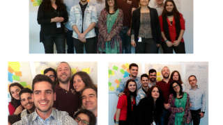 Workshop estratégico It Gets Better España y SAP España