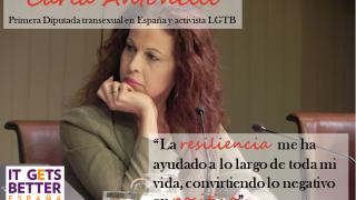 31 de Marzo – Dia Internacional de la Visibilidad Trans*