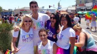 ExploreUSA! LGBT Edition: curso de verano intensivo de inglés en California