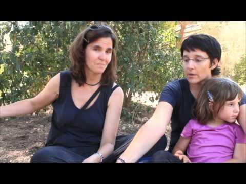 Laura i Txell – Barcelona