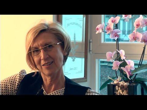 Rosa Díez manda su mensaje a  It Gets Better España