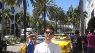 Juan desde Los Angeles – Semana 1