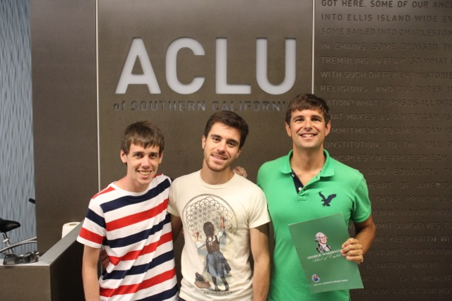 Juan ACLU