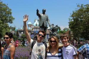 Excursiones en California, Disney, Santa Monica, Universal Studios