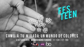 FESteen: Un festival por y para adolescentes