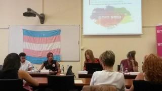 Resumen de la jornada sobre la situación de las personas transexuales