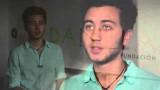 Leo Mulió: psicólogo, trans y voluntario de Fundación Daniela
