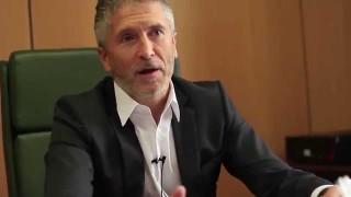 Fernando Grande Marlaska – It Gets Better España