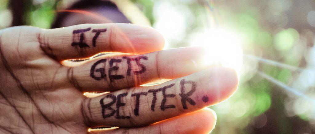 it gets better todo mejora