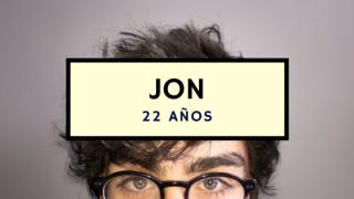 Jon – 22 Años