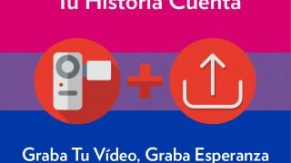 It Gets Better España lanza el concurso #GrabaTuVideo con motivo del Orgullo LGTBI 2016