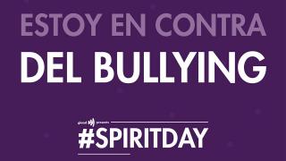 El 20 de octubre es #SpiritDay en It Gets Better España