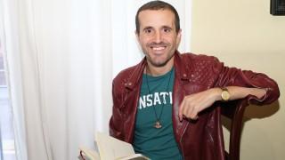 """Curro Cañete: """"Ser valiente es tener miedo y enfrentarlo"""""""