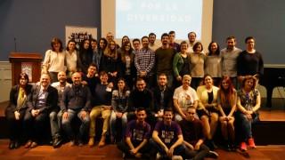 Lanzamiento de las Alianzas por la Diversidad (AxD)