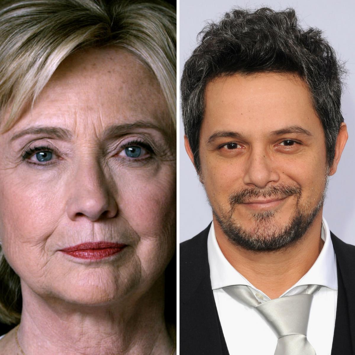 Hillary Sanz