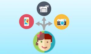Grabar con el móvil, cámara de vídeo o la de fotos, el gran dilema