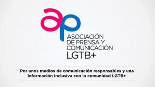Nace APLGTB, la primera asociación de prensa LGTB+ en España