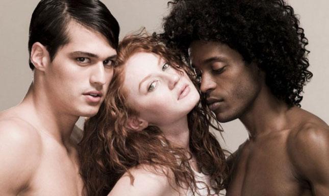 mitos bisexualidad
