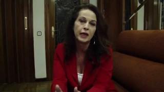 Carla Antonelli   It Gets Better España