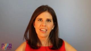 Marta Fernández Herraiz, nueva embajadora de It Gets Better España