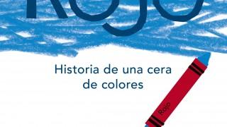 Literatura infantil: Rojo, de Michael Hall