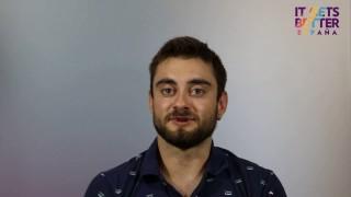 Ethan Alcaraz – It Gets Better España