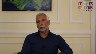 Stefano Sannino, embajador de Italia – It Gets Better España