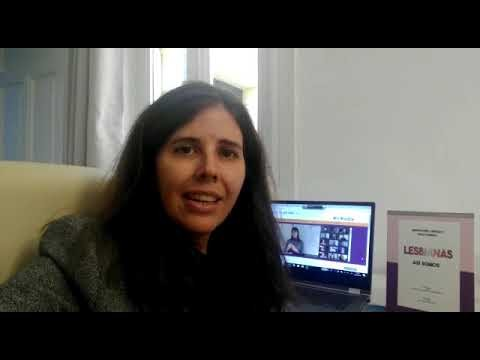 Spirit Day – Marta Fernández Herraiz, Embajadora IGBE