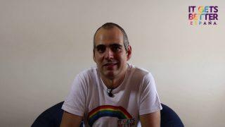 Alexander Sáez – It Gets Better España
