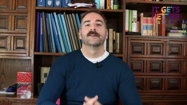 La intersexualidad es una cualidad – Gabriel J. Martín