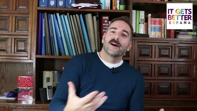 El origen de la mitología intersexual – Gabriel J. Martín