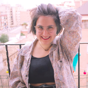 Mireia Toledo
